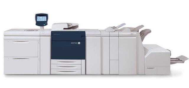 Xerox 770 - Drukkerij Amsterdam